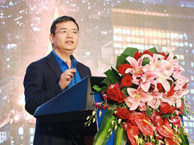 但斌:中国必将成为最强大的国家 诞生一批伟大的企业