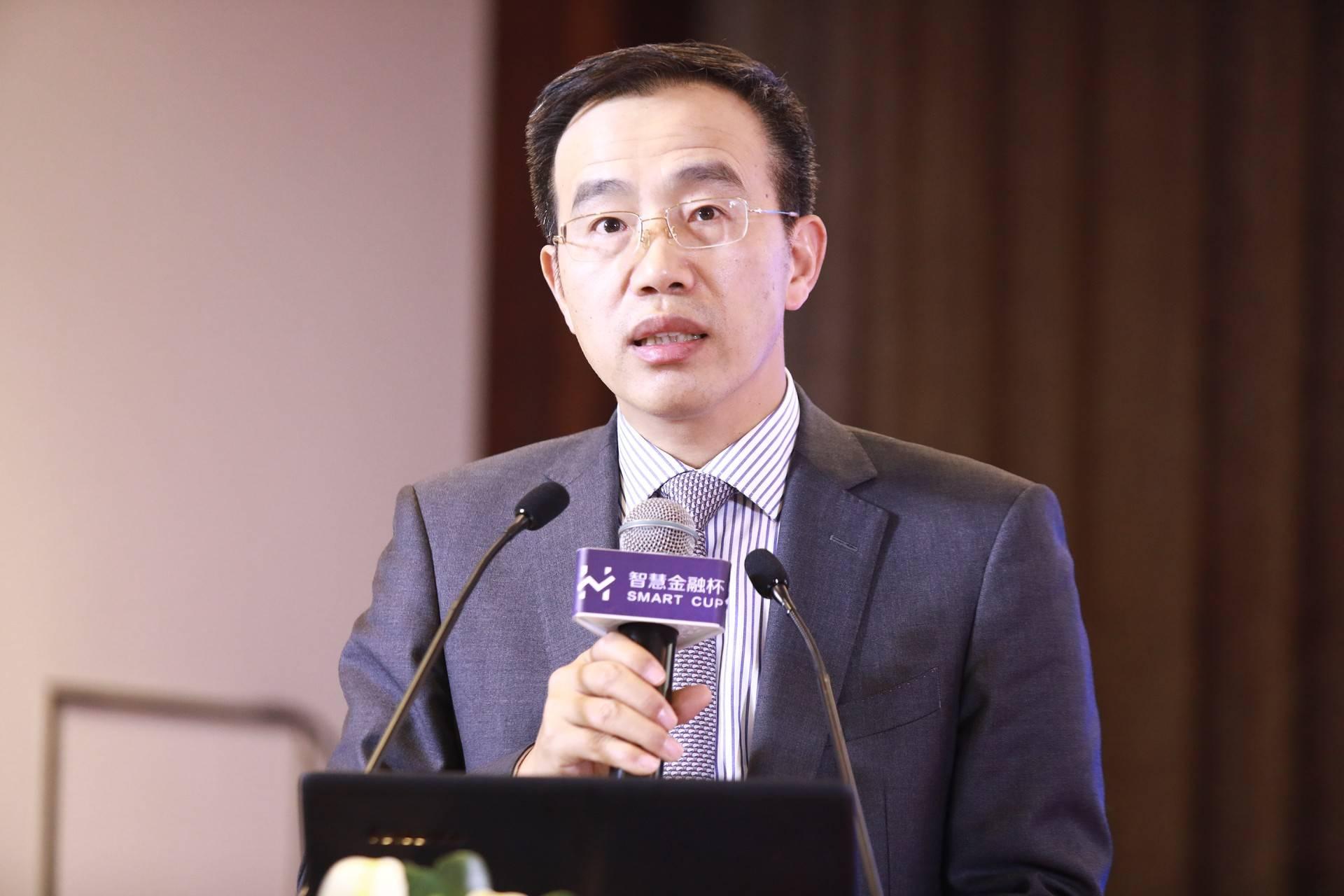 图片5:广发证券股份有限公司副总裁 欧阳西 .jpg