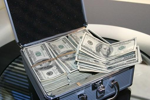 怎样购买基金才能赚钱?购买基金赚钱的方法有哪些4