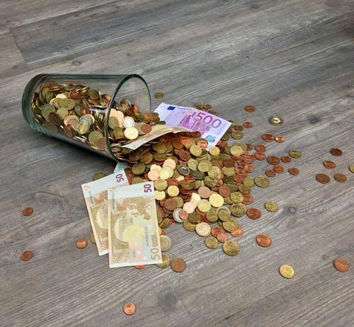 对冲基金怎么赚钱2