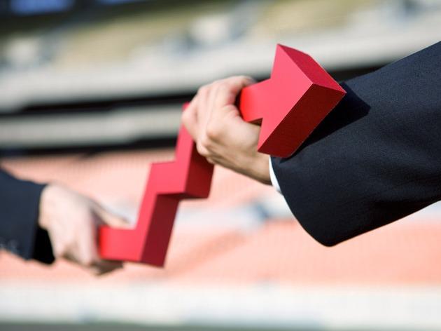 五个数百亿美元的私募股权投资被剑上的空隔开:关注市场的增长主题